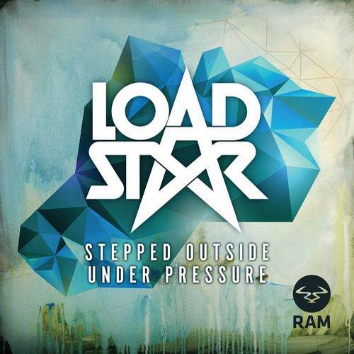 Album Art - Stepped Outside / Under Pressure