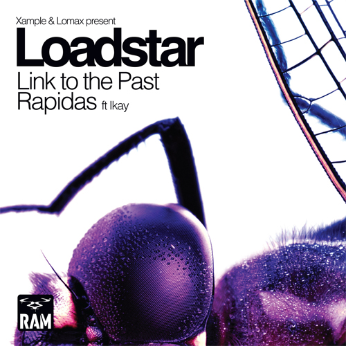 Album Art - Link To The Past / Rapidas