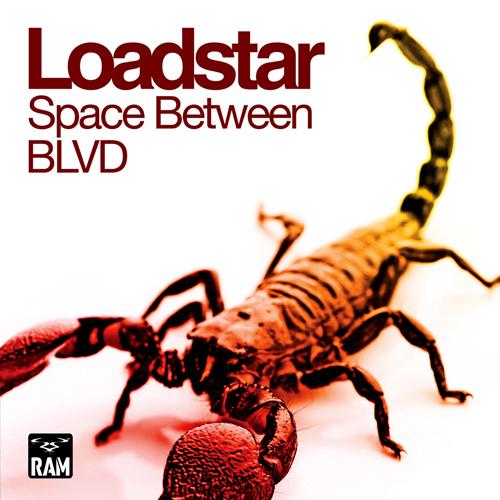 Album Art - Space Between / BLVD