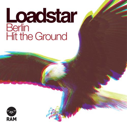 Album Art - Berlin / Hit The Ground
