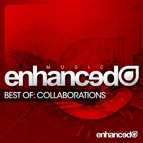 Album Art - Enhanced Music Best Of: Collaborations