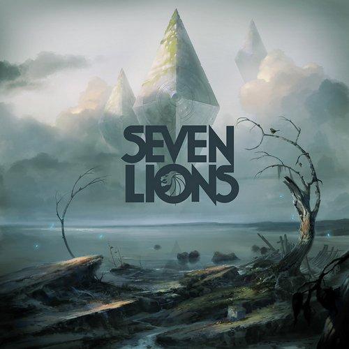 Seven Lions - EP Album Art