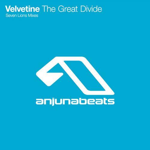 Album Art - The Great Divide (The Remixes)