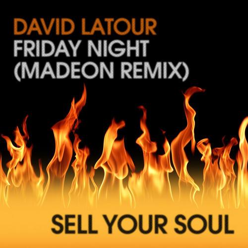 Album Art - Friday Night (Madeon Mix)