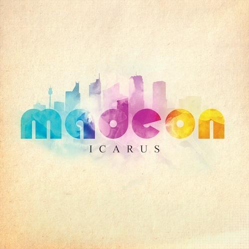 Album Art - Icarus