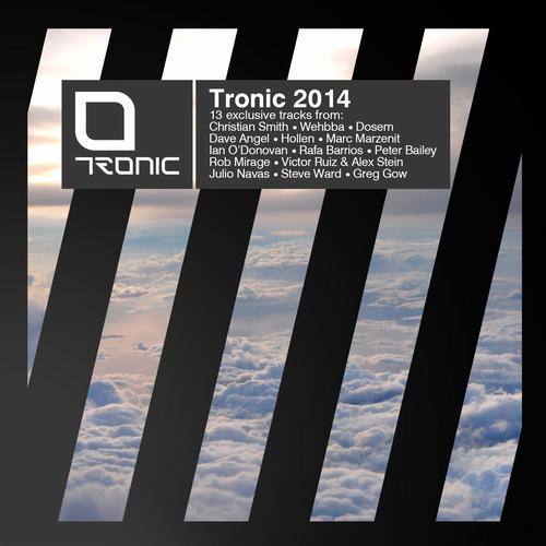 Album Art - Tronic 2014