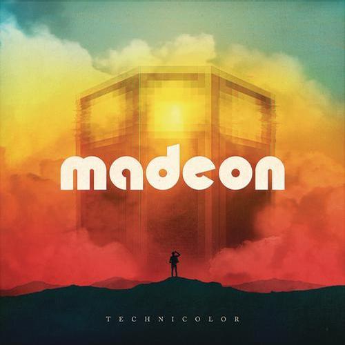 Album Art - Technicolor