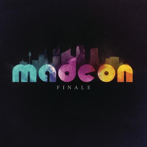 Album Art - Finale