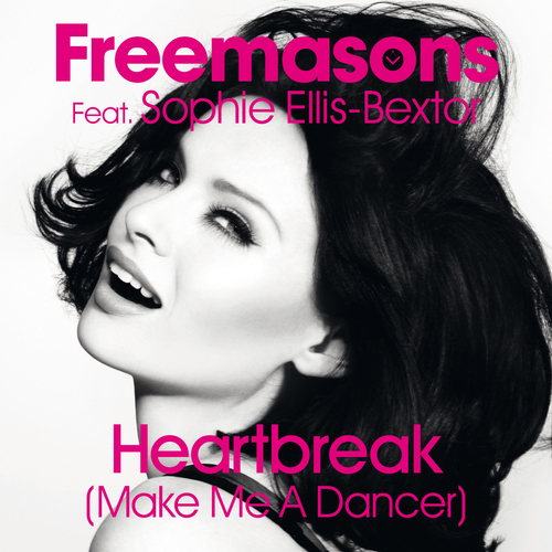 Album Art - Heartbreak (Make Me A Dancer) Remixes