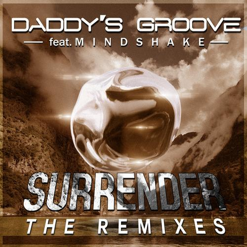 Album Art - Surrender - Angger Dimas Remix