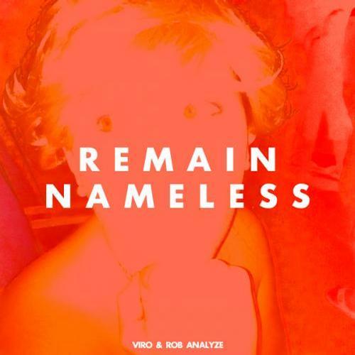 Remain Nameless Album Art