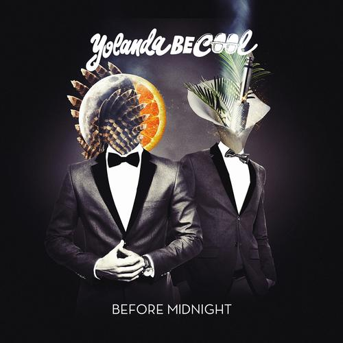 Album Art - Before Midnight