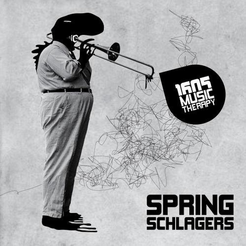 Album Art - Spring Schlagers