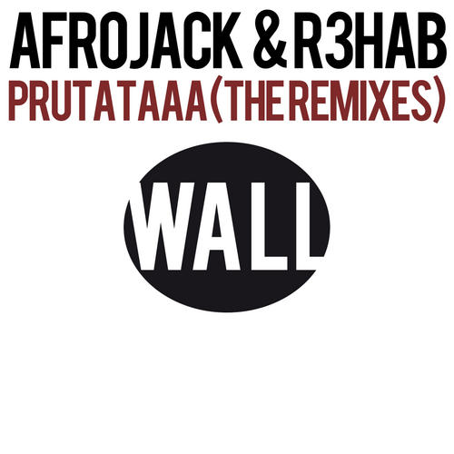 Album Art - Prutataaa (The Remixes)
