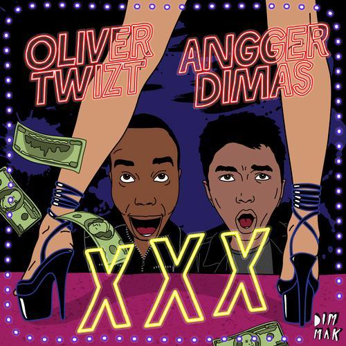 Album Art - XXX