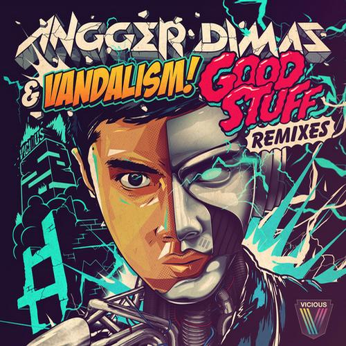 Album Art - Good Stuff Remixes