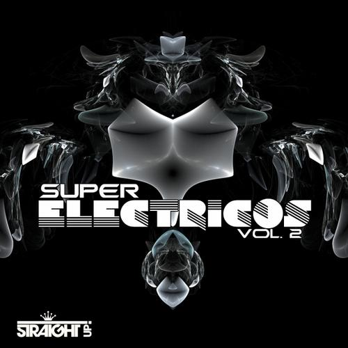 Album Art - Super Electricos Vol. 2