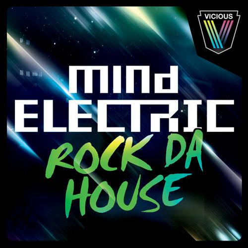 Album Art - Rock Da House