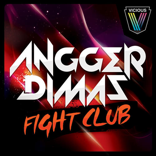 Album Art - Fight Club