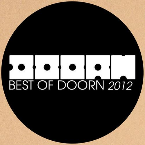 Album Art - Best of Doorn 2012
