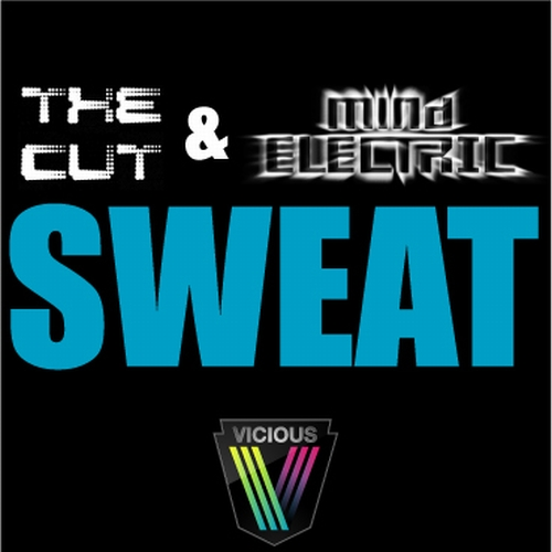 Album Art - Sweat