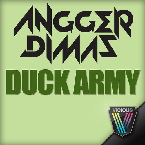 Album Art - Duck Army
