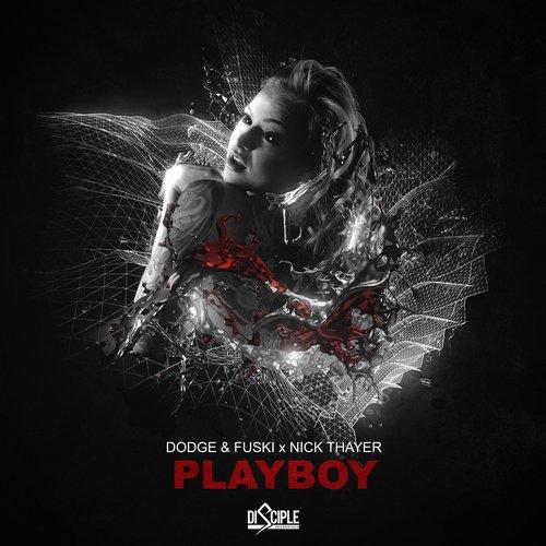 Album Art - Playboy