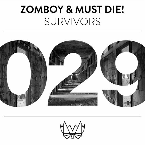 Album Art - Survivors