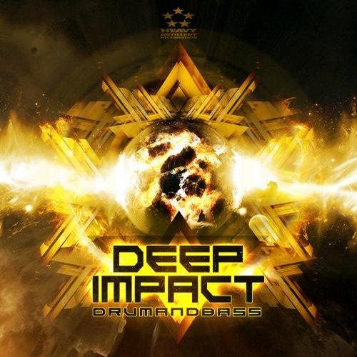Album Art - Deep Impact