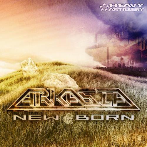 Album Art - New Born