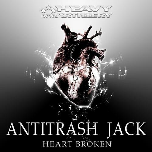 Album Art - Heart Broken