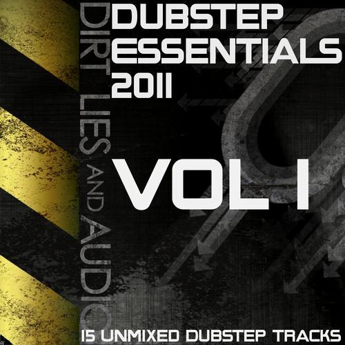Album Art - Dubstep Essentials 2011 Vol1