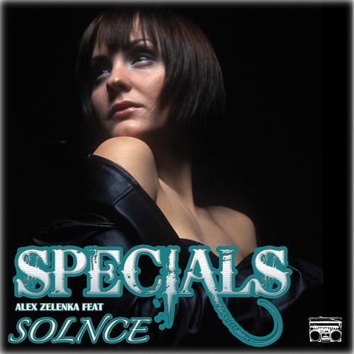 Album Art - Specials