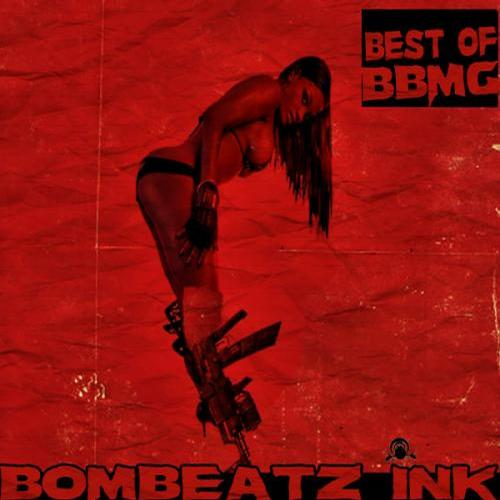 Album Art - Best Of BBMG