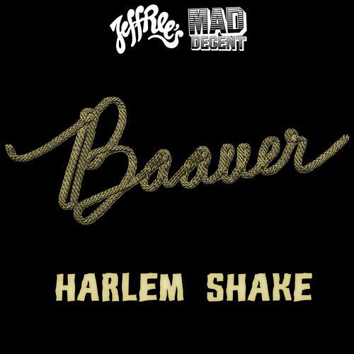 Album Art - Harlem Shake