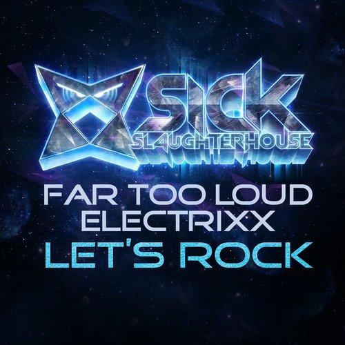 Album Art - Let's Rock