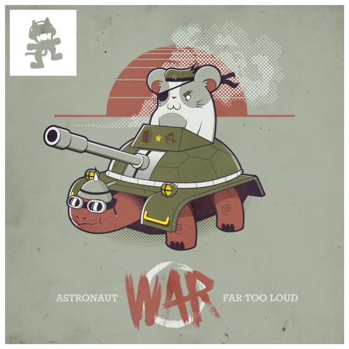 Album Art - War