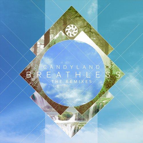 Album Art - Breathless Remixes