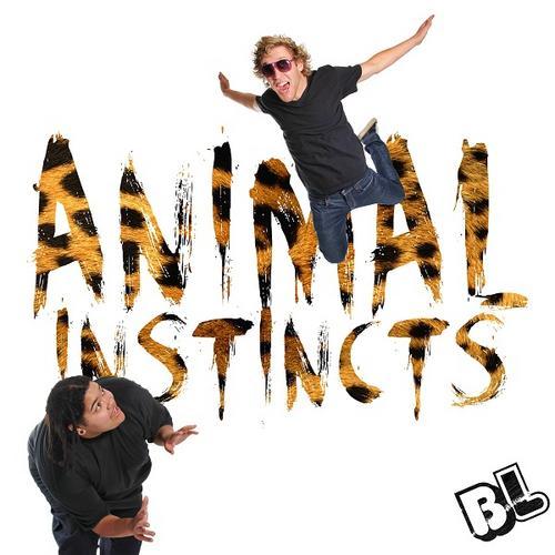 Album Art - Animal Instincts