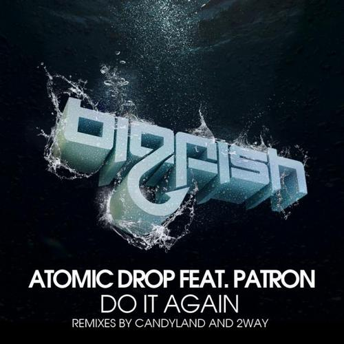 Album Art - Do It Again