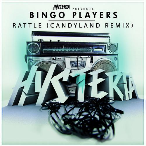 Album Art - Rattle (Candyland Remix)