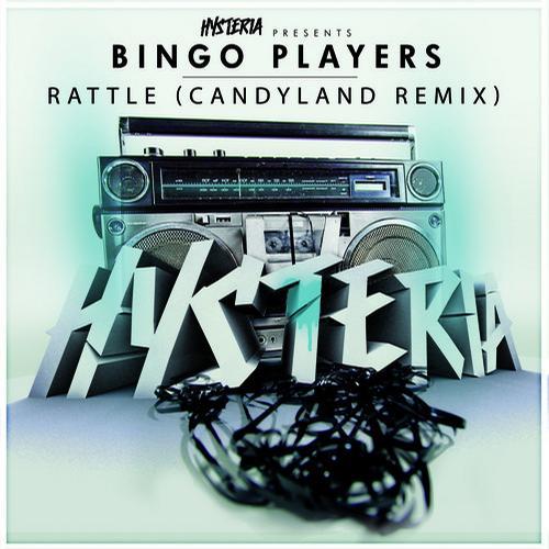 Album Art - Rattle (Candyland Remix)