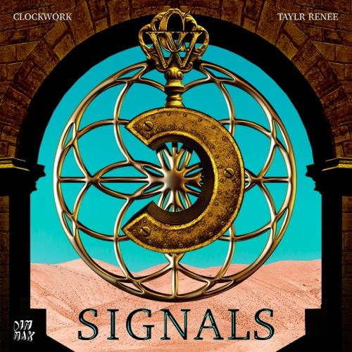 Signals Album Art