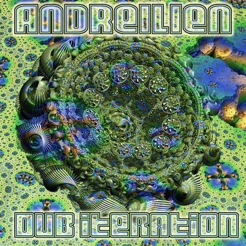 Album Art - Dub Iteration