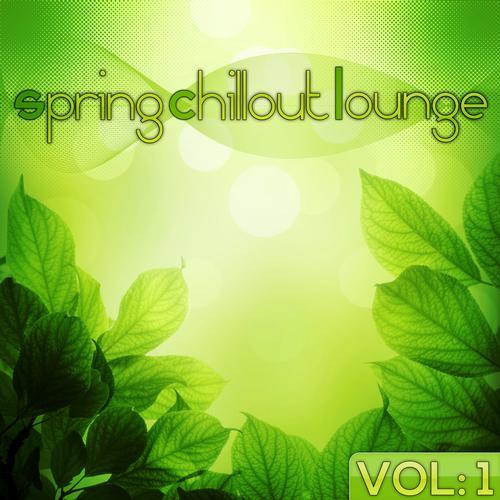 Album Art - Spring Chillout Lounge Vol.1