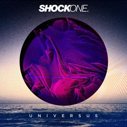 Universus Album Art