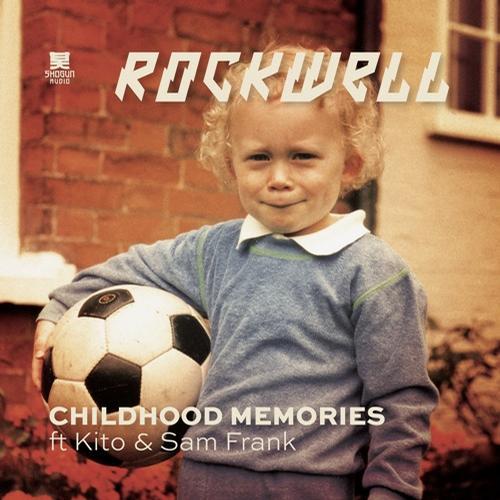 Album Art - Childhood Memories EP