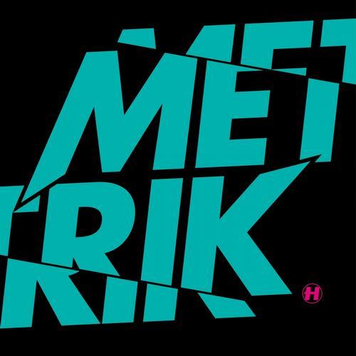 Album Art - Metrik EP