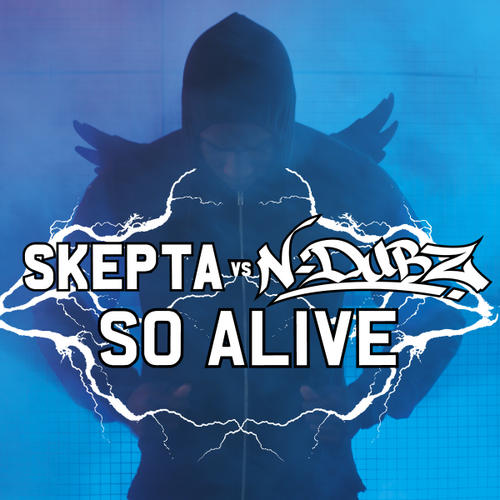 Album Art - So Alive - Remixes