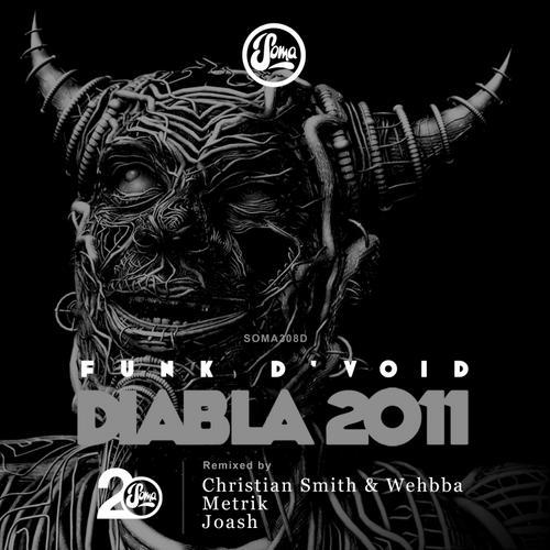 Album Art - Diabla 2011
